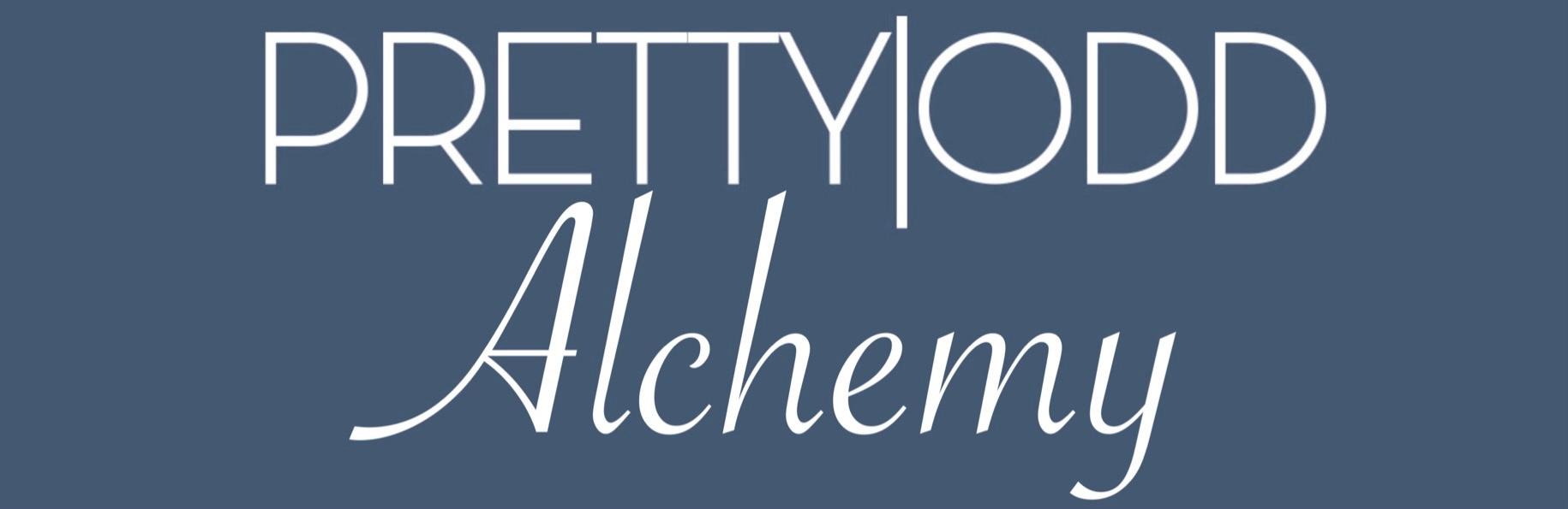 PRETTY | ODD Alchemy